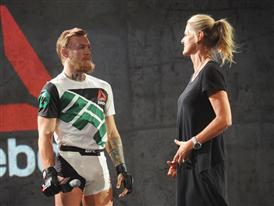 Launch of the Reebok UFC Fight Kit 16