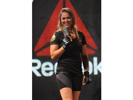 Launch of the Reebok UFC Fight Kit 24