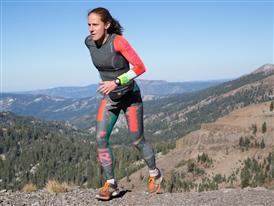 Reebok Athlete Rose Wetzel Run