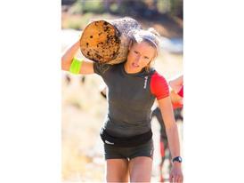 Amelia Boone 2015 Spartan World Championship 1
