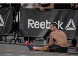 Reebok Athlete Rich Froning