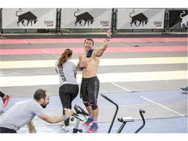 2015 Reebok CrossFit Invitational