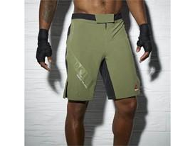 Men's Combat MMA Short
