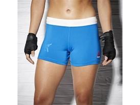 Women's Combat Bootie Short