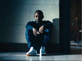 Kendrick Drops News Spoken Word Video