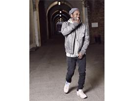 Kendrick Lamar x Classic Leather 3