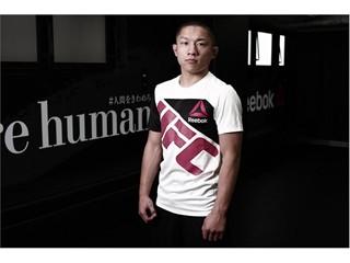 コンバットトレーニングに特化したウェアを本格展開スタート 総合格闘技団体UFC®にて活躍中の現役選手「堀口恭司選手」とコンバットトレーニング アンバサダーとして契約を締結