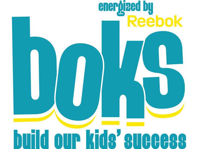 BOKS Logo