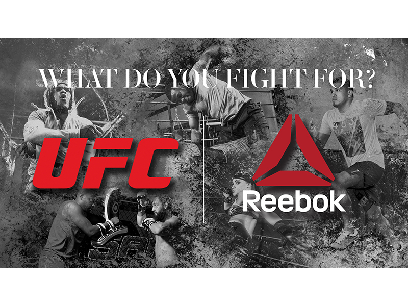 Reebok & UFC