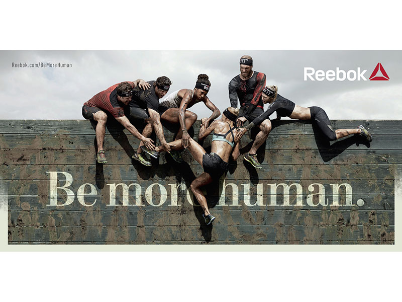 Be More Human