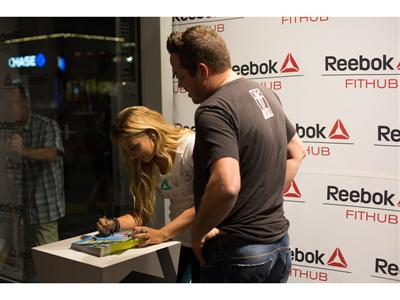 Reebok Brings its Holistic Fitness Message to Life in California Through Targeted Retail Expansion