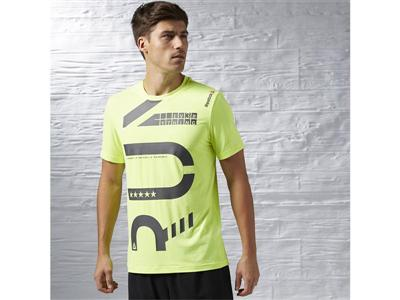 Spring/Summer ActivChill Running Apparel