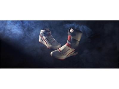 Alien Stomper Hi & Alien Stomper Mid 映画『エイリアン2』の劇中に登場した1足が遂にリリース!