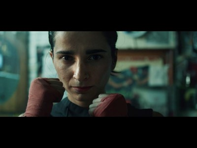 Reebok Launches Compelling New Campaign Celebrating Physicality and Human Connection