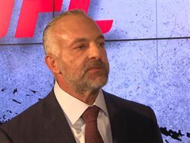 Lorenzo Fertitta - UFC Chairman & CEO