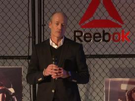 Reebok & UFC Partnership