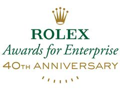 Rolex Names Winners of Global Enterprise Awards in Commemorative Year