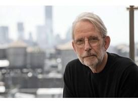 Walter Murch, mentor.