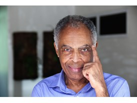 Gilberto Gil, mentor.