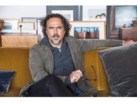 Alejandro G. Iñárritu, mentor