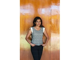 The 2014 Rolex Awards for Enterprise, Neeti Kailas, 2014 Young Laureate