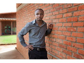 The 2014 Rolex Awards for Enterprise, Olivier Nsengimana, 2014 Young Laureate
