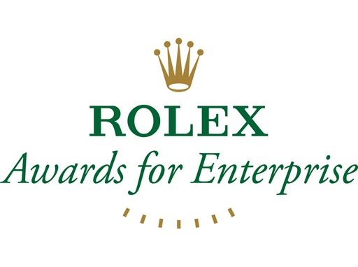 Rolex - Awards for Enterprise