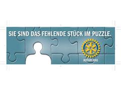 Rotary Billboard Advertisements (Deutsch)