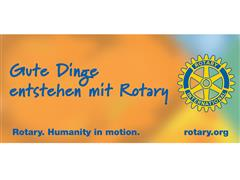 Rotary Radio Advertisements (Deutsch)