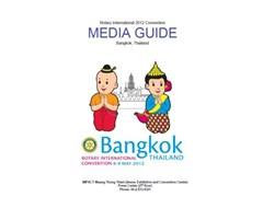 Rotary brings the world to Bangkok