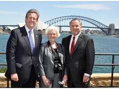 Rotary to Bring the World to Sydney
