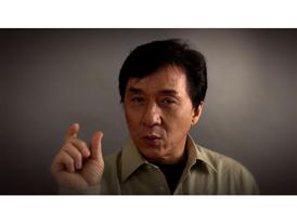 This Close - Jackie Chan