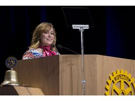 Rotary International Convention Highlights