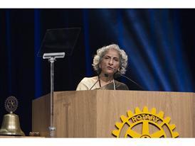 Rotary International Convention 2015