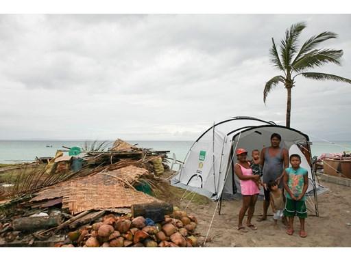 Typhoon - November 2013