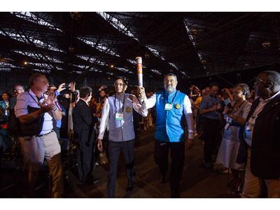 Rotary to bring the world to São Paulo