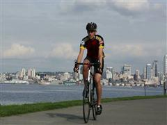 Bike Against Hunger Cross-Country Trip Shines Light on Food Insecurity in The United States