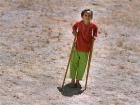 End Polio Now (Crutches) - :15 version