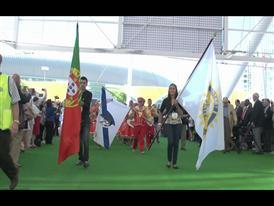 Rotary International Convention 2013 – Lisbon, Portugal