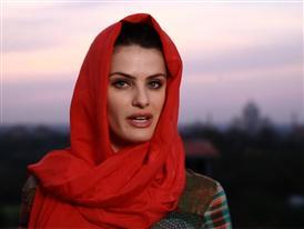 Isabelli Fontana – Supermodel and Rotary Polio Ambassador