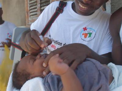 World Polio Day 2014