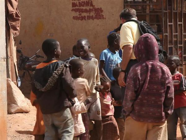 Nigeria Polio Immunizations – Part 2