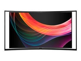 Samsung OLED TV - Front