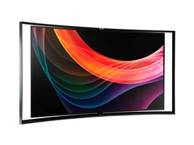 Samsung OLED TV - Left 1