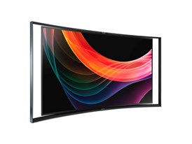 Samsung OLED TV - Left 2