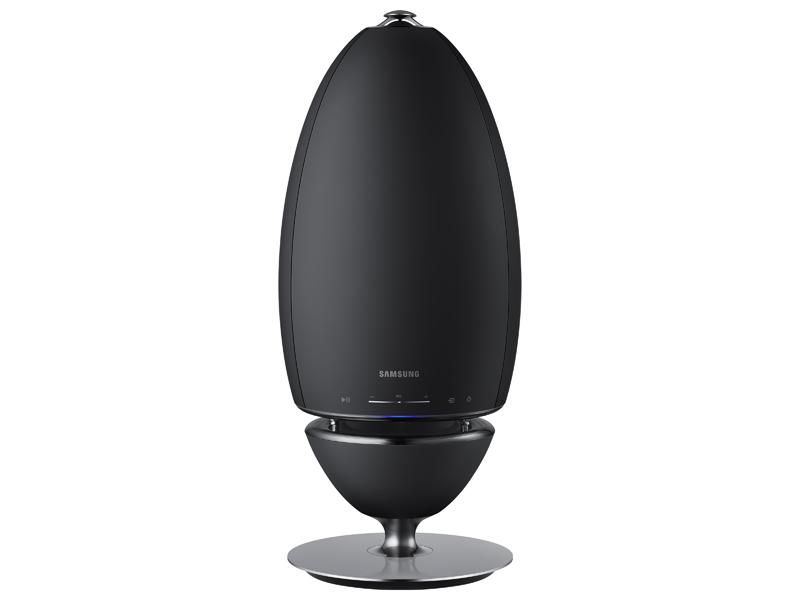 WAM7500 001 Front Black