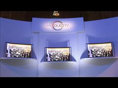 """Samsung Delivers """"Life in Every Pixel"""" With It's Breathtaking Curved OLED TV"""