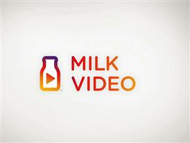 Samsung Milk Video