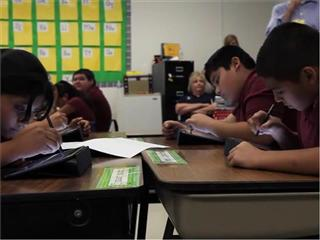 Fifteen Public Schools Across the Country Named National Finalists in the $2 Million Samsung Solve for Tomorrow Contest