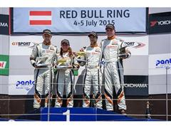 "SEAT Leon Eurocup – ""All of South Africa Was Watching Me"""